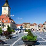 Brasov: Localitati cu peste 3 cazuri la mie